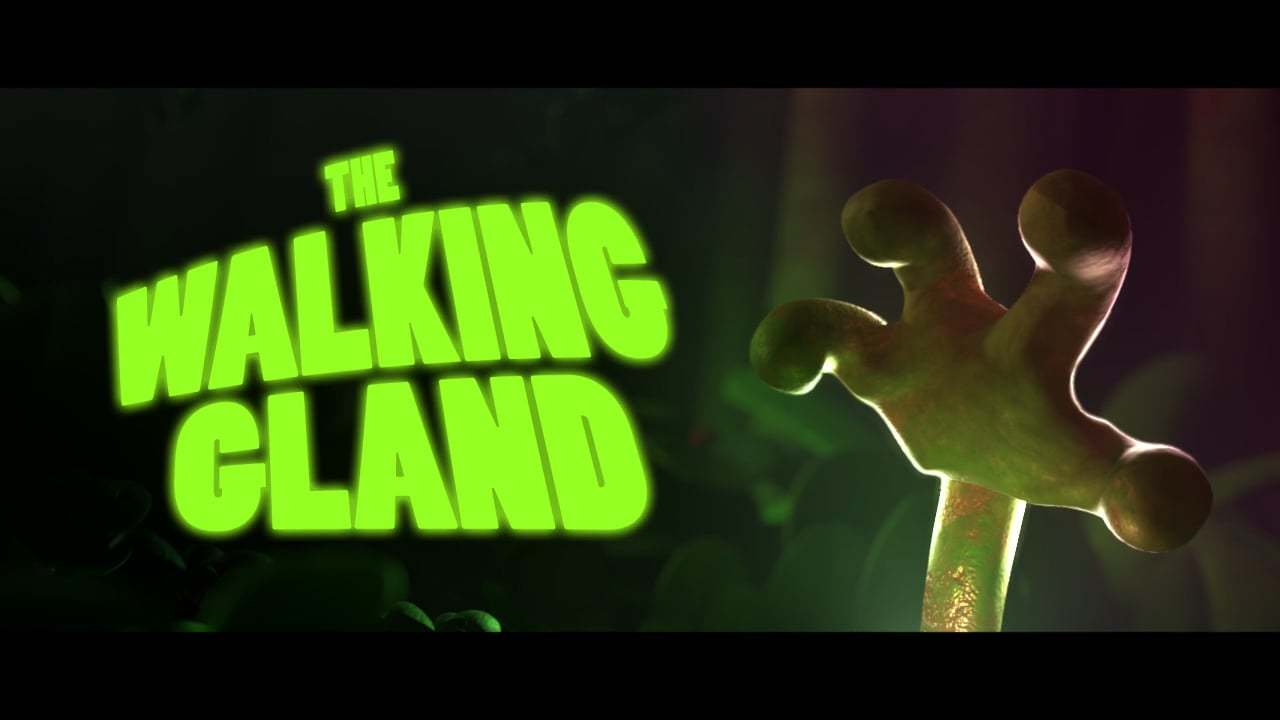 The Walking Gland