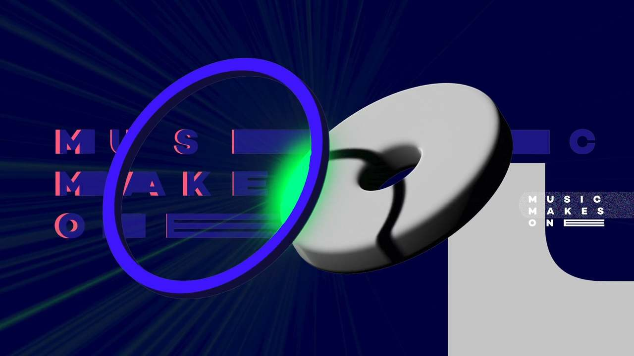 Mnet 2018 Network ID 'MUSIC MAKES ONE'