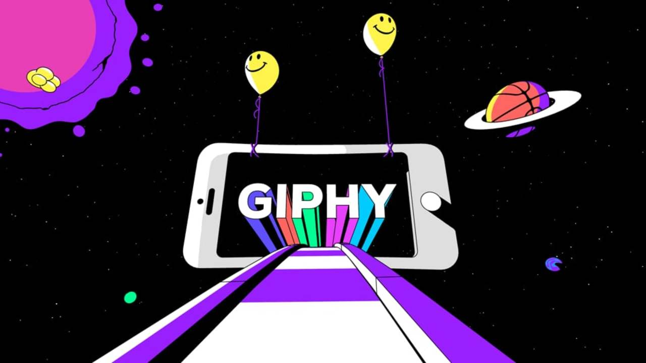 Giphy Ident