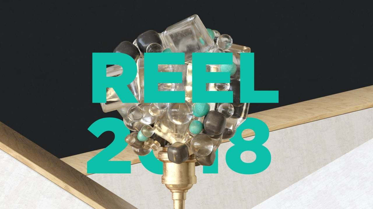 Reel 2018 Guillaume Combeaud