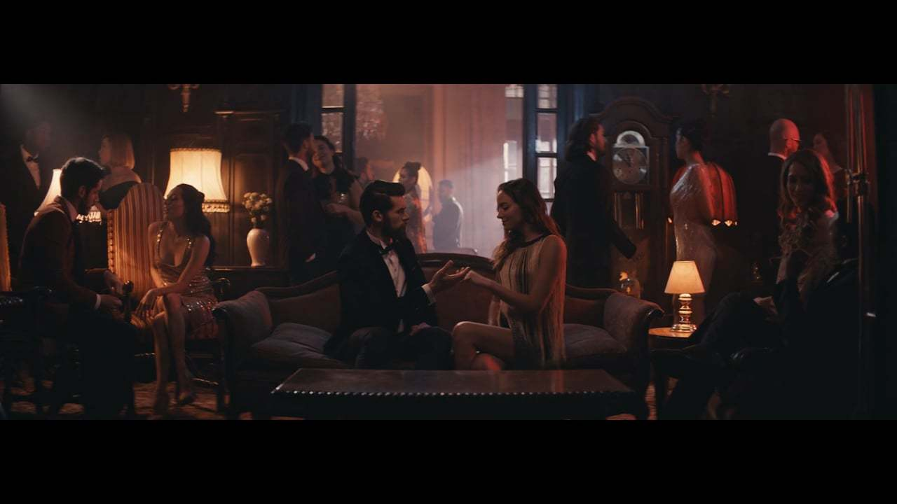 DOS EQUIS_Mad Love/Dir: Gonzalo Oliveró