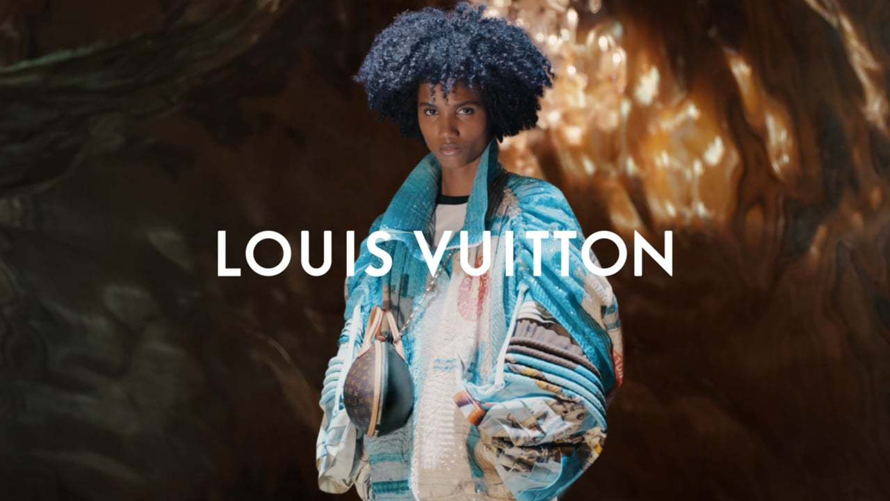 Louis Vuitton Women's Spring Summer 2019