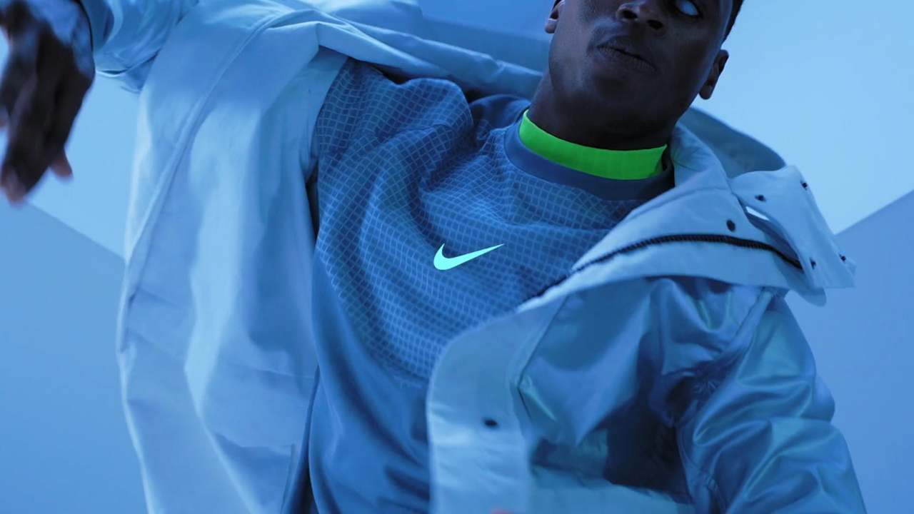 NIKE TECH PACK SP19 GLOBAL CAMPAIGN