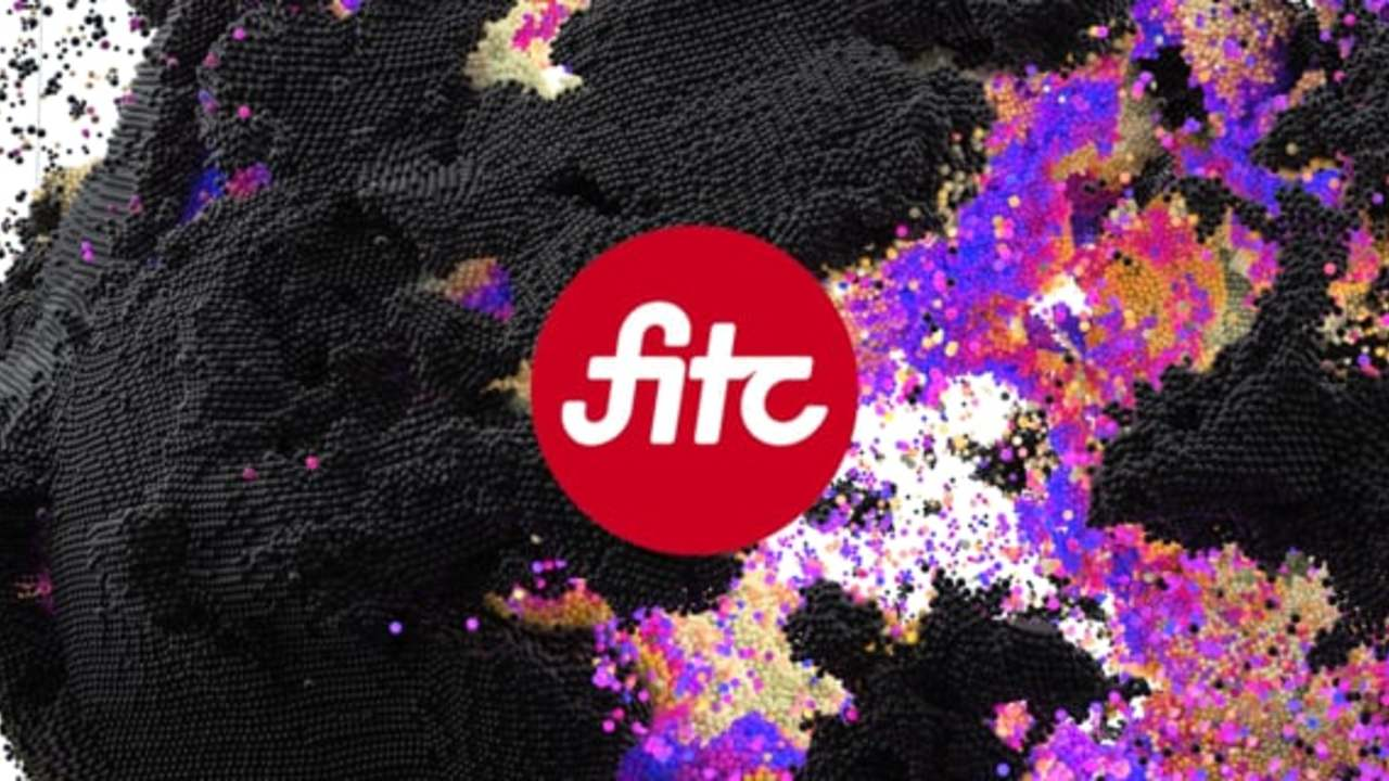 FITC Amsterdam 2019 Opening Titles