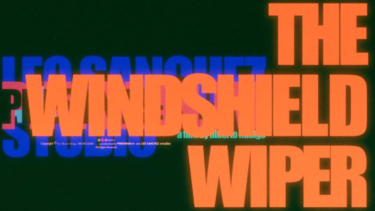 THE WINDSHIELD WIPER - trailer