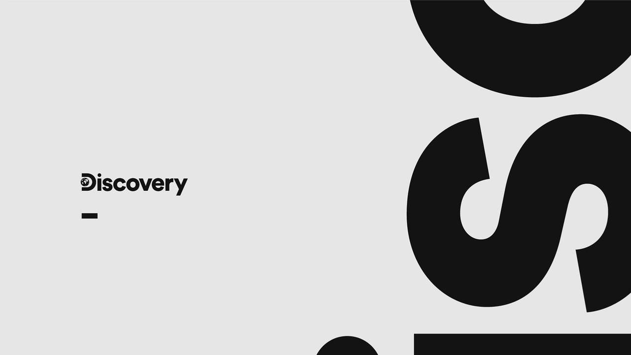 Discovery Rebrand 2019