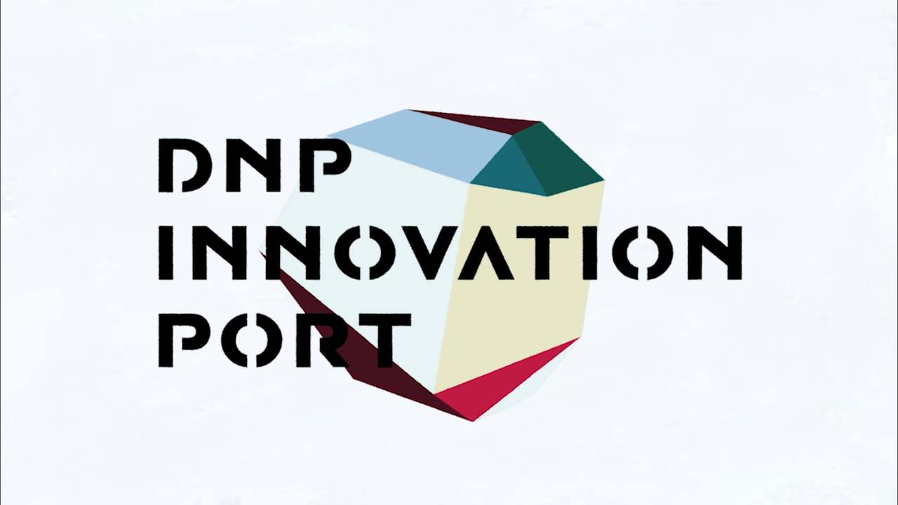 DNP INNOVATION PORT_jp