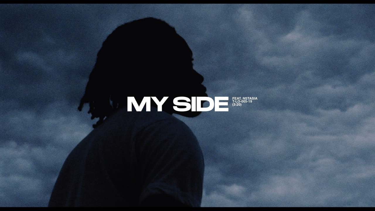 lophiile feat. NSTASIA | My Side (dir. rubberband.)