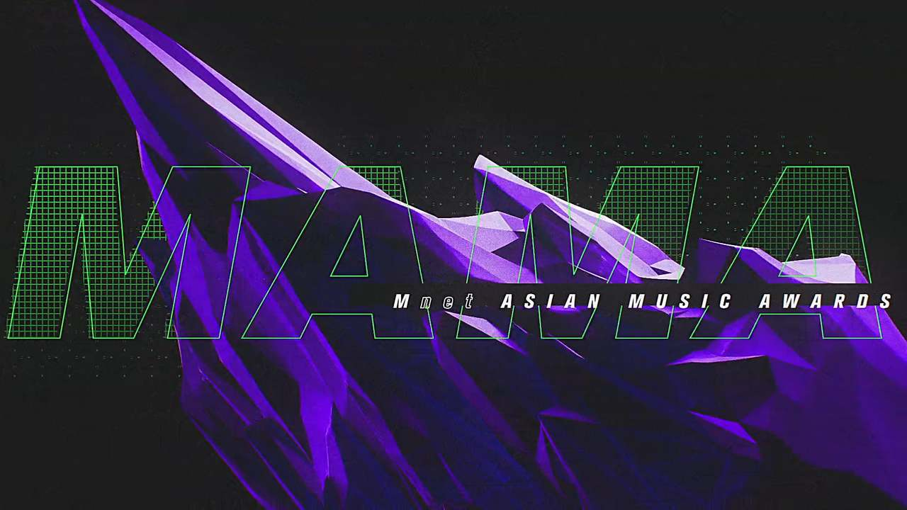 Broadcast Design for '2019 Mnet Asian Music Awards 1st TEASER'