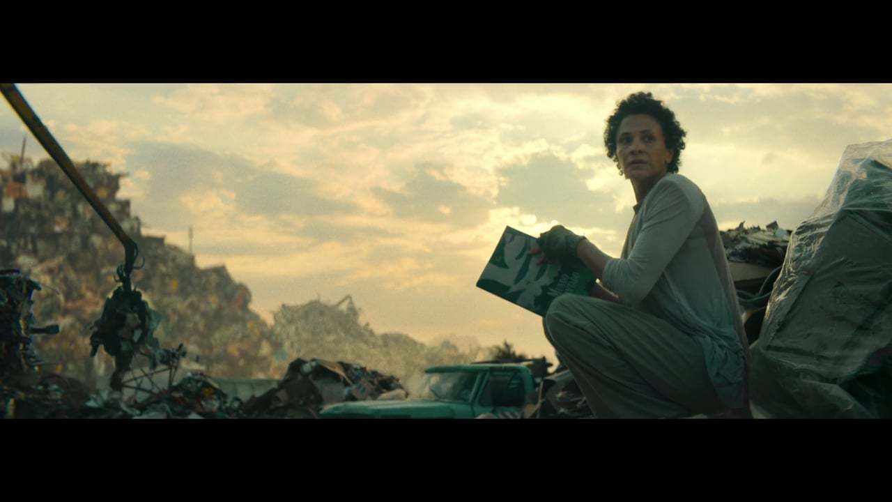 Itaú - Read for a Child