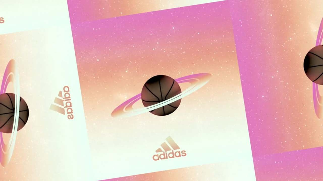 Adidas Motion Explorations 2019