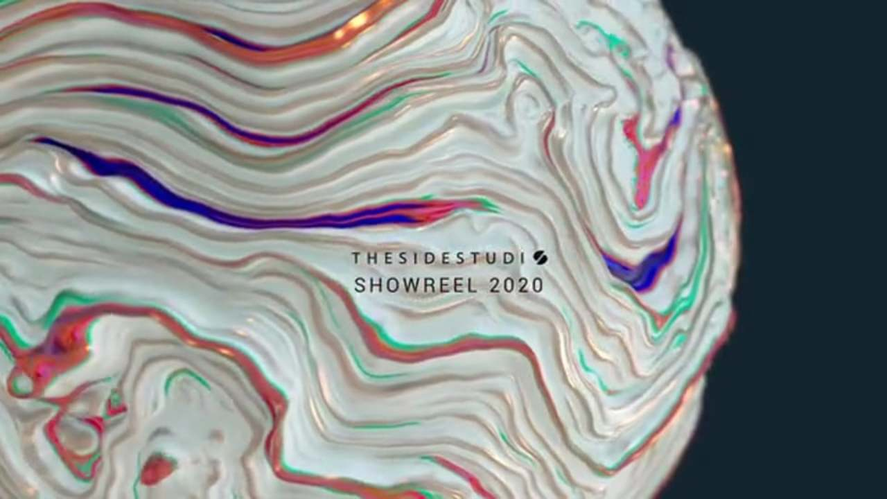 THESIDESTUDIO REEL
