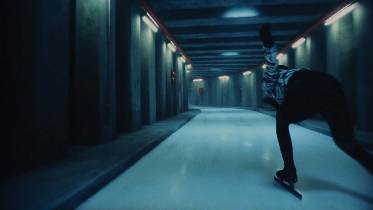 Nike Korea // YOU CAN'T STOP US