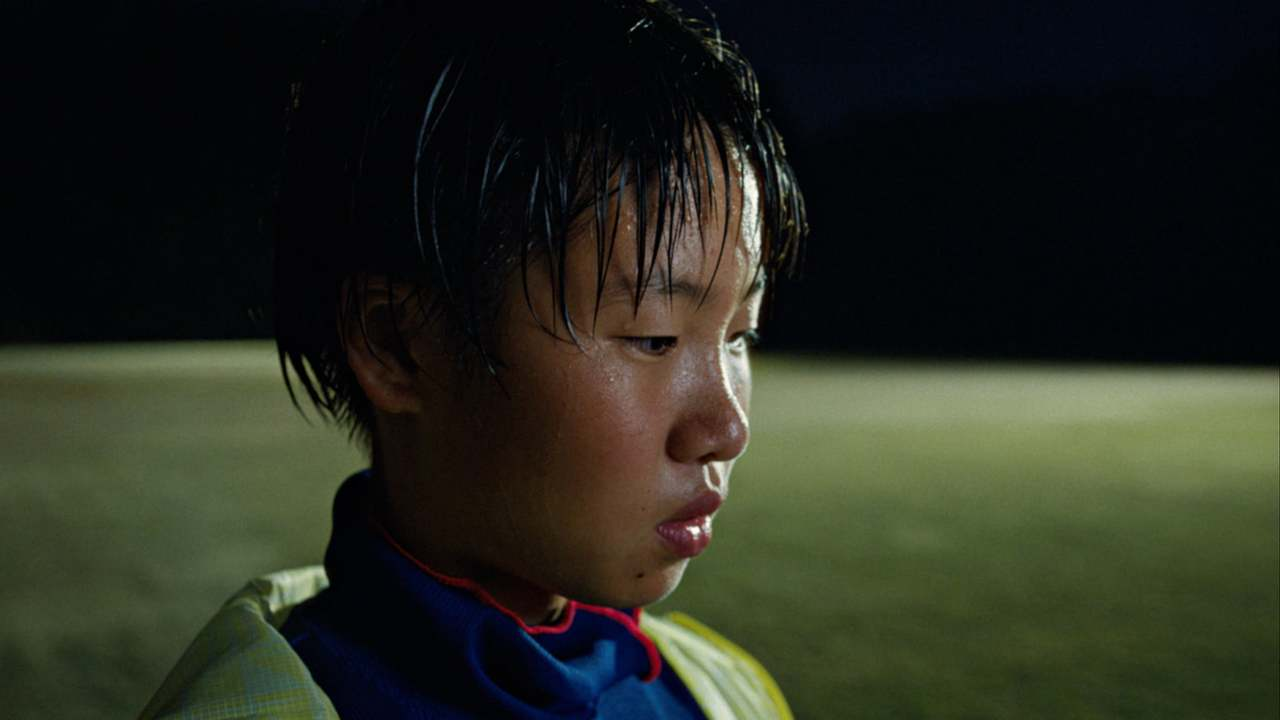 Nike Japan - You Can't Stop The Future