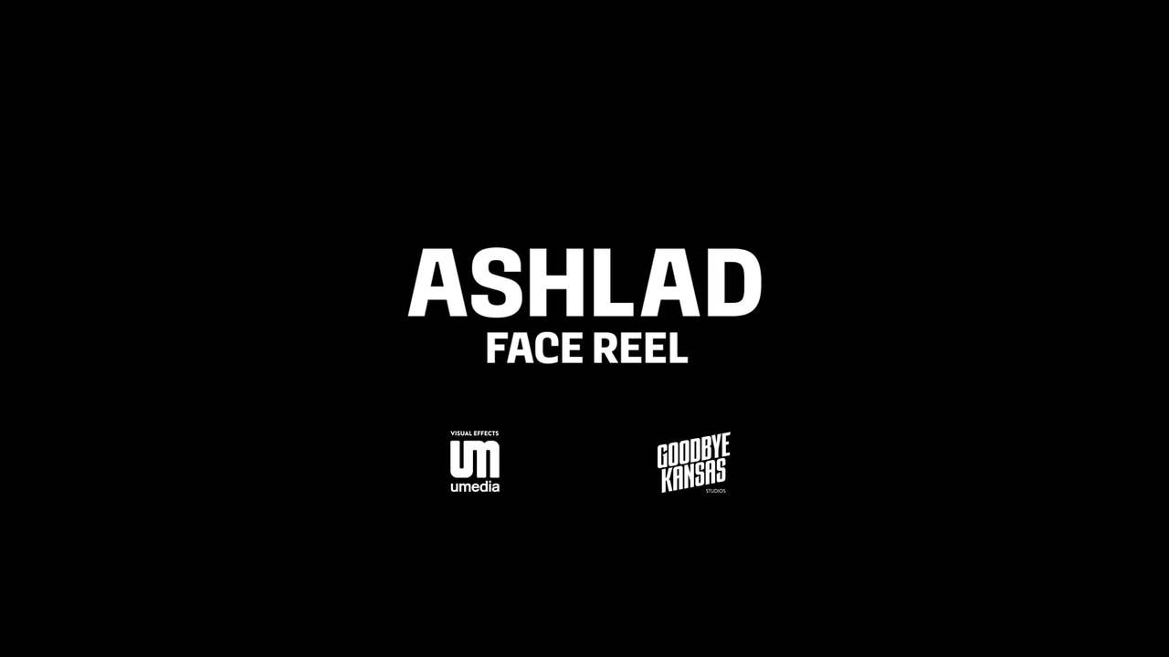 Ash Lad – In Search of the Golden Castle GBK reel
