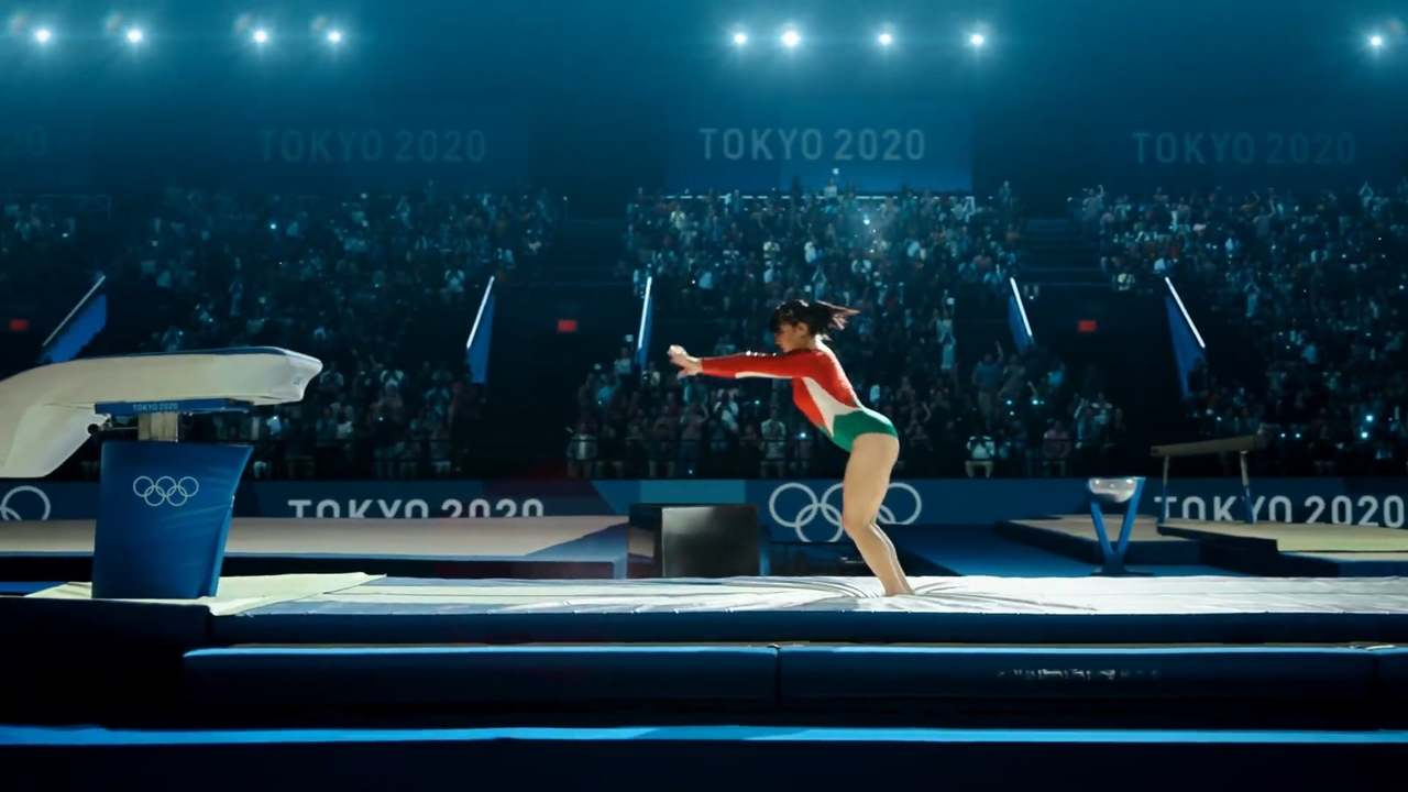 Toyota / Directed by Dave Meyers.