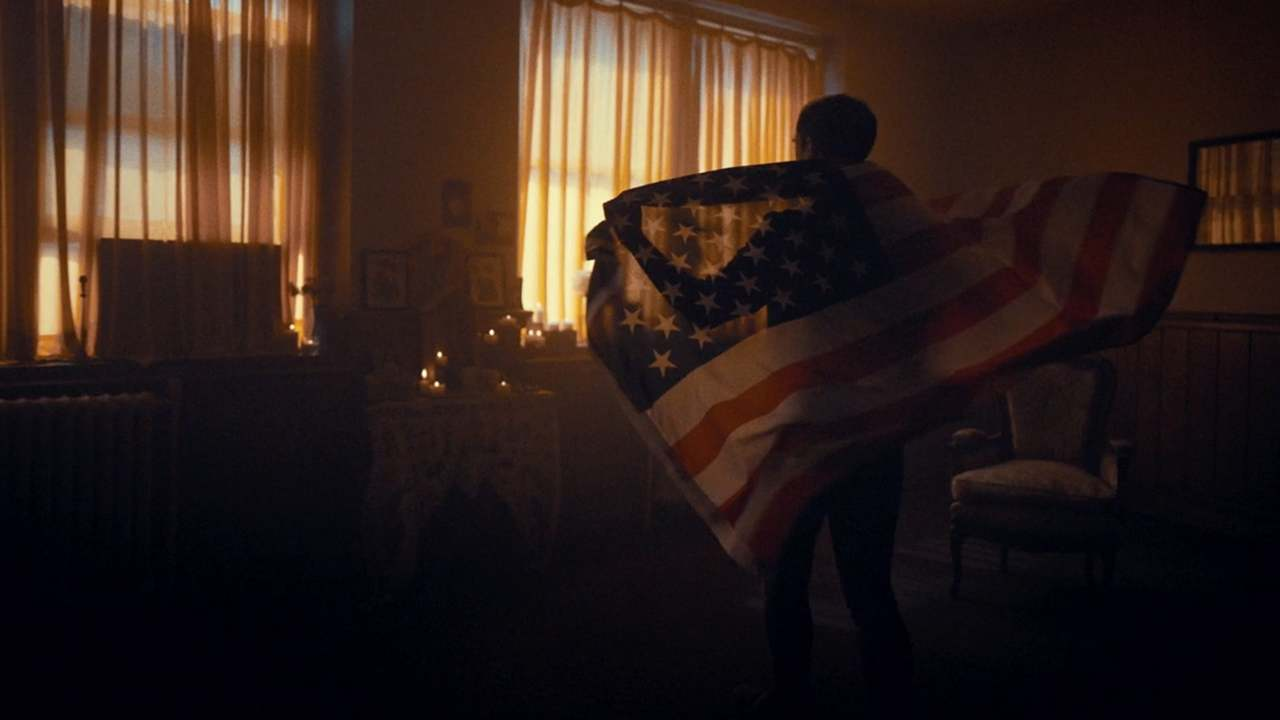 Jeep - Hey America DC Directed by Manu Miggone