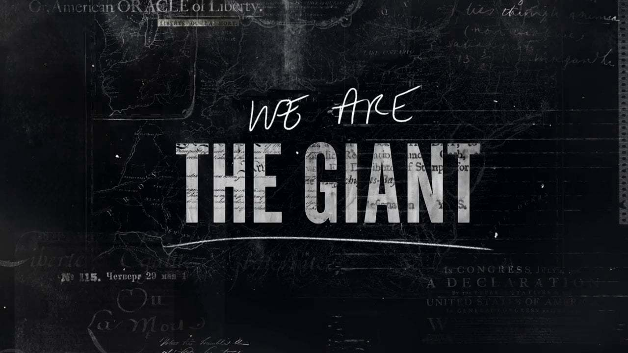 We Are The Giant - Opening Title Sequence